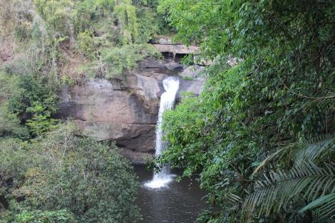 cachoeira khao yai roberta caldas